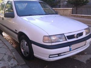 2el Opel Vectra 2.0 GLS