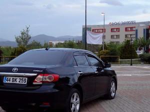 2el Toyota Corolla 1.4 D4D Elegant