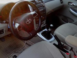2. sahibinden Toyota Corolla 1.4 D4D Elegant