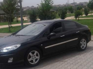 2006 31000 TL Peugeot 407 1.6 HDi Comfort