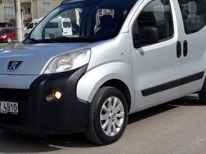 Peugeot Bipper 1.4 HDi Comfort Plus 32900 TL