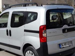 2el Peugeot Bipper 1.4 HDi Comfort Plus