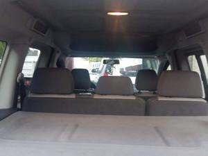 2012 model Volkswagen Caddy 1.6 TDI Trendline