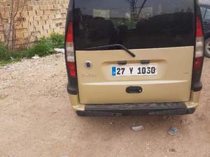 Dizel Fiat Doblo Cargo 1.9 JTD
