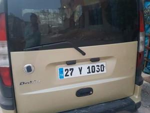 Minibüs Fiat Doblo Cargo 1.9 JTD