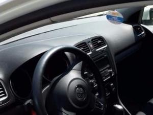 Ankara Etimesgut Eryaman Mah. Volkswagen Golf 1.6 TDi Trendline