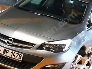 Sahibinden Opel Astra 1.6 CDTI Sport