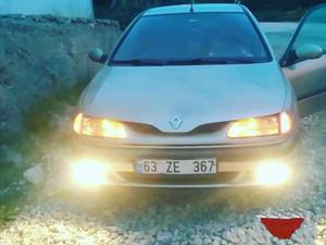 2. sahibinden Renault Laguna 2.0 RXE