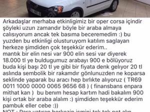 Türkiye El Ele