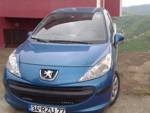 Düz Vites Peugeot 207 1.4 Trendy