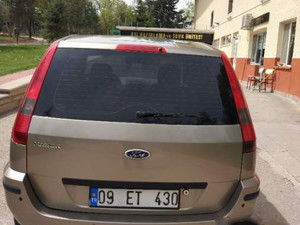 Ford Fusion 1.6 Lux 31750 TL
