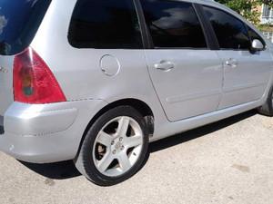 Peugeot 307 1.6 HDi Premium 261500 km