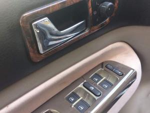 Benzin / LPG Volkswagen Golf 1.6 Comfortline