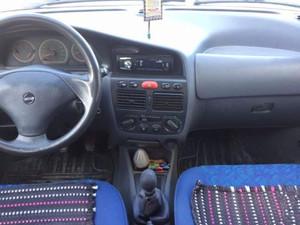 Temiz Fiat Palio 1.6 HL