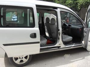 1. sahibinden Opel Combo 1.3 CDTi City Plus