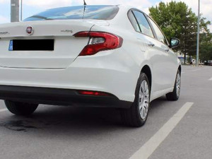 Kayseri Kocasinan Serçeönü Mah. Fiat Egea 1.3 Multijet