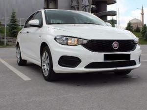 Temiz Fiat Egea 1.3 Multijet