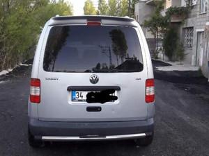 2008 modeli Volkswagen Diğer