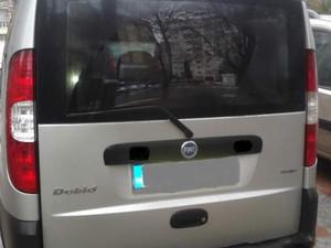 2el Fiat Doblo 1.3 Multijet Active