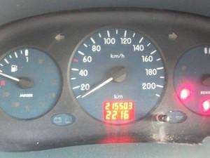 Minivan Renault Kangoo 1.9 dCi Express Comfort