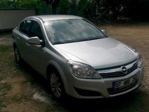 Antalya Alanya Avsallar Opel Astra 1.3 CDTI Enjoy