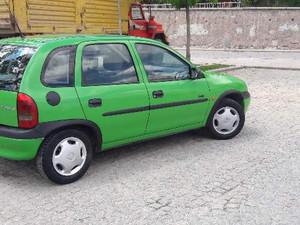 Benzin / LPG Opel Corsa 1.4 Swing