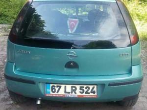 1. sahibinden Opel Corsa 1.3 CDTI Essentia