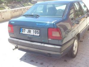 1995 modeli Fiat Tempra 1.6 SXAK