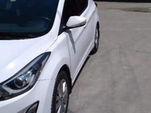 2. sahibinden Hyundai Elantra 1.6 DCVVT Style