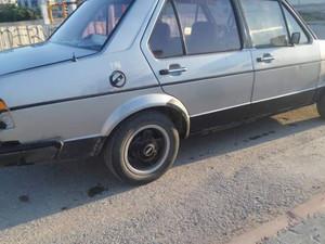 1. sahibinden Volkswagen Jetta 1.6 GL