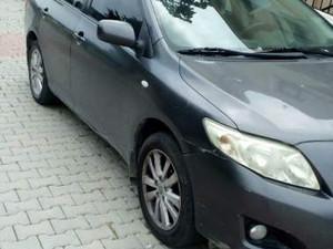 ikinciel Toyota Corolla 1.4 D4D Comfort