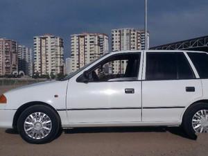 2001 18000 TL Suzuki Swift 1.3 GLX