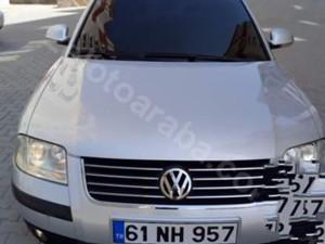 2004 model Volkswagen Passat 1.6 Trendline