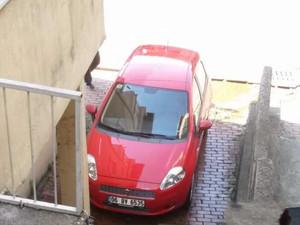 2009 yil Fiat Punto Grande 1.4 Fire Dynamic