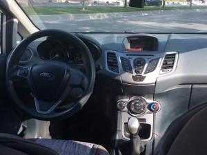 2el Ford Fiesta 1.4 TDCi Trend