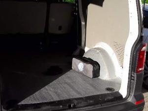 ikinciel Volkswagen Transporter 2.0 TDI City Van