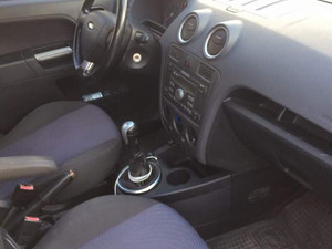 2006 yil Ford Fusion 1.6 Lux