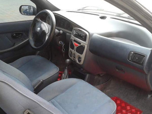 Fiat Palio 1.2 Dynamic