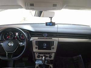 Adana Çukurova Yüzüncüyıl Mah. Volkswagen Passat 1.6 TDi BlueMotion Comfortline