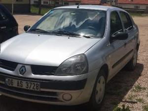 Sahibinden 2005 model Renault Clio 1.4 Authentique