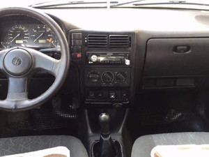 sorunsuz Volkswagen Polo 1.6 Classic
