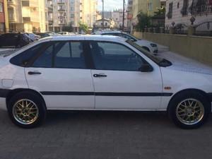 Temiz Fiat Tempra 1.6 SX