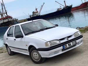 1998 14900 TL Renault R 19 1.6 Europa iE