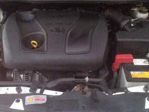 ikinciel Toyota Corolla 1.4 D4D Elegant