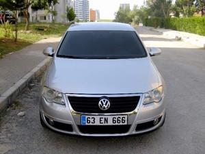 Volkswagen Passat 1.6 Trendline Gri