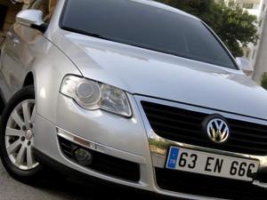 Düz Vites Volkswagen Passat 1.6 Trendline