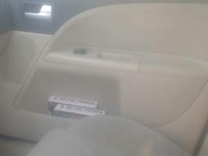Düz Vites Ford Mondeo 2.0 Ghia
