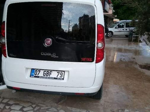 Sahibinden Fiat Doblo Combi 1.3 Multijet Safeline