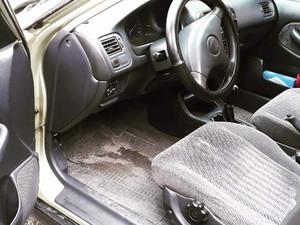 sorunsuz Honda Civic 1.6 iES