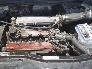 1996 yil Fiat Tempra 2.0 ie